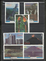 GUATEMALA YV. 846/52 COMPLET SET, MNH