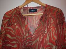 Silk Vintage Tops & Blouses for Women