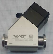 new VAT valves series 265 KF16 vacuum normally open valve qty available mks