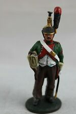 Del Prado Zinnfigur; Trooper, French Dragoons, 1810