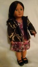 """Doll Jacket for American Girl doll, 18 """" doll clothes, handmade doll clothes"""