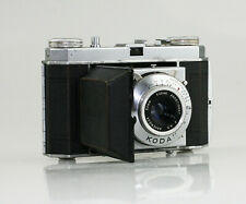 KODAK Retinette Type 017 35mm Film Camera c.1952-54, with Angenieux Lens (AB62)