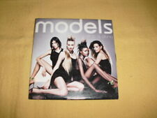 Models – Ding A Dong CD Single