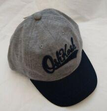 OSHKOSH B'GOSH CAP, SIZE 2T-4T