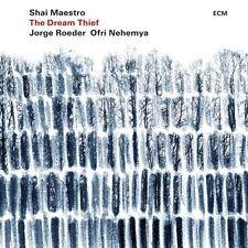 Maestro Shai - Shai Maestro Trio - The Dream Thief, 1 Audio-CD