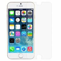 3 X Apple IPHONE 6s Premium Armor Protection Glass Genuine Tempered