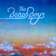 """THE BEACH BOYS - 12"""" X 12"""" TOURBOOK - 1977"""