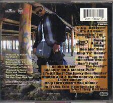 HAMMER - THE FUNKY HEADHUNTER - CD (USATO OTTIMO)