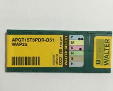 10pcs ORIGINAL  User Tools APGT15T3PDR-D51 WAP25