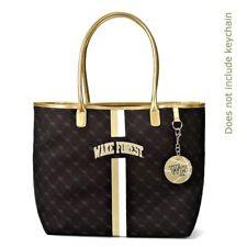 NCAA Wake Forest University Demon Deacon Canvas Tote Handbag Purse Bag Official