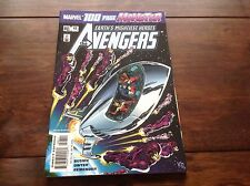 AVENGERS Volume 3 #48 Kang Dynasty War MARVEL COMICS