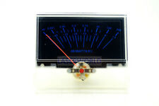 P 97 Vu Panel Meter Db Level Header Audio Preamp With Back Light
