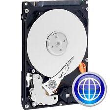 """Discos duros internos 2,5"""" para ordenadores y tablets para 320GB"""