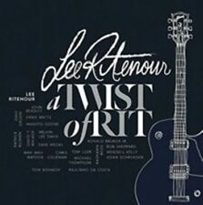 a Twist of Rit 0888072372436 by Lee Ritenour CD