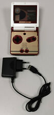 Game Boy Advance SP Famicom 20th Anniversary Limited Edition, ags-001