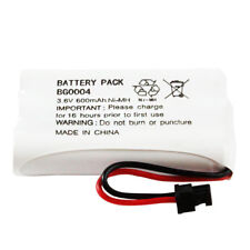 B2G1 Free Cordless Home Phone Rechargeable Battery for Uniden BT-1005 BT-10005