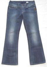 W29 Normalgröße L30 Damen-Jeans Hosengröße