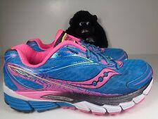 Womens Saucony Ride 8 Running Cross Training shoes size 8.5 US
