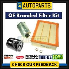 DISCOVERY TDI 300 FILTER SERVICE KIT OEM BRANDED FILTERS