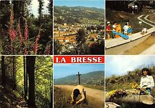 BR2865 La Bresse Diverses aspects   france