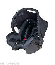 Cosy Safety one safe black pour poussette Safety, babideal et Bébé Confort