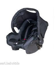Cosy Safety one safe black pour poussette Safety, babideal et Bébé Confort