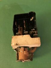 HEADLAMP SWITCH ORIG GM PART#1995194 DELCO D1588 1960'S AND 70'S