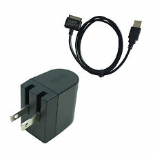 "Original Wall Power Charger Charge Cable For Barnes Nook HD HD+ 7/9"" BNTV400/600"