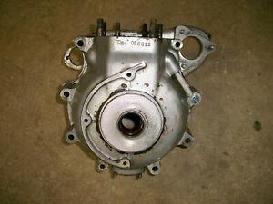 Triumph Preunit Pre Unit Engine Cases 650cc TR6 1959  BA