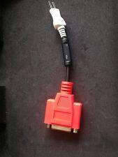 AUTEL MaxiDas DS708 OBD PSA -2 Connect Adaptor Genuine