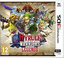 Videogioco Nintendo 3ds Hyrule Warriors Legends