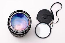 Tou/Five Star MC Auto Macro Zoom 75-200mm f/4.5 Telephoto Canon FD READ  (#2071)