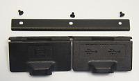 Panasonic Toughbook CF-52 VGA &  USB Port Cover  Door PN: DFGX0497