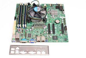 Supermicro X9SCL-F SET / Bundle Intel Sockel 1155 Xeon CPU E3-1230 V2, 32GB RAM