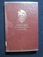 Andre Gide, No. 86 (Twayne's World Author Series) [Hardcover] [Jan 01, 1969] T..