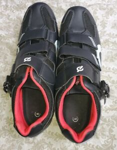 Peloton Cycling Shoes With Cleats Size 46