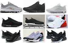 Women's Men's Air Max Running 270 Light Sport Trainers Sneakers Shoes UK3-10