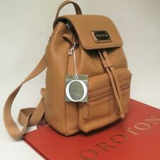 Oroton Leather Backpacks for Women