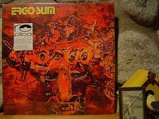 ERGO SUM Mexico LP/1971 France/French Prog/Moving Gelatine Plates/Family/Traffic