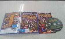 Cabela's Dangerous Hunts 2 Sony PS2 PAL Version