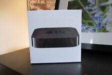 NEW Apple TV Third Generation Digital HD Media Streamer (Factory Sealed)