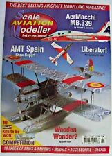 July Scale Aviation Modeller International Craft Magazines