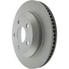 Disc Brake Rotor fits 1998-2002 Pontiac Firebird  CENTRIC PARTS
