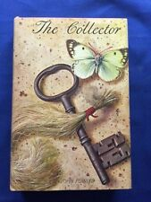THE COLLECTOR - FIRST AMERICAN EDITION BY JOHN FOWLES