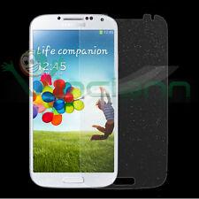Pellicola protettiva display brillantini per Samsung Galaxy SIV I9500 S4 Glitter