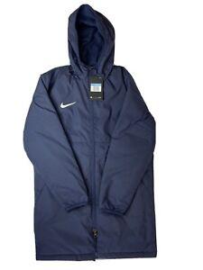 Nike Youth Unisex Rain SYN FL RPL PARK20 SDF Jacket CW6158-010