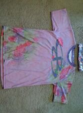 Boombah -Jersey. ...Youth xlarge /Mens/xsmall.......NIW@Pink.