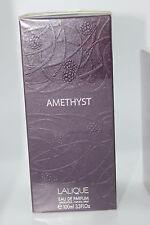 Lalique Amethyst 100 ml Eau de Parfum Spray NEU/OVP