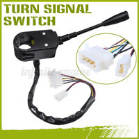Steering Column Switch/Indicator Switch 0035458724 For Classic Car Tractor    ∑