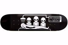 Alien Workshop Abduction Deck Size 8.25